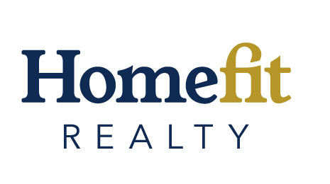 HomeFit Realty Logo
